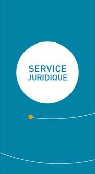 [Service Juridique]