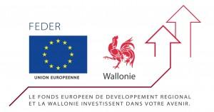 Cartouche Feder-UE-Wallonie